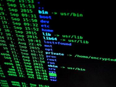 Linux(CentOS 7)DNS設定【resolv.conf 】再起動後の上書きを無効化する